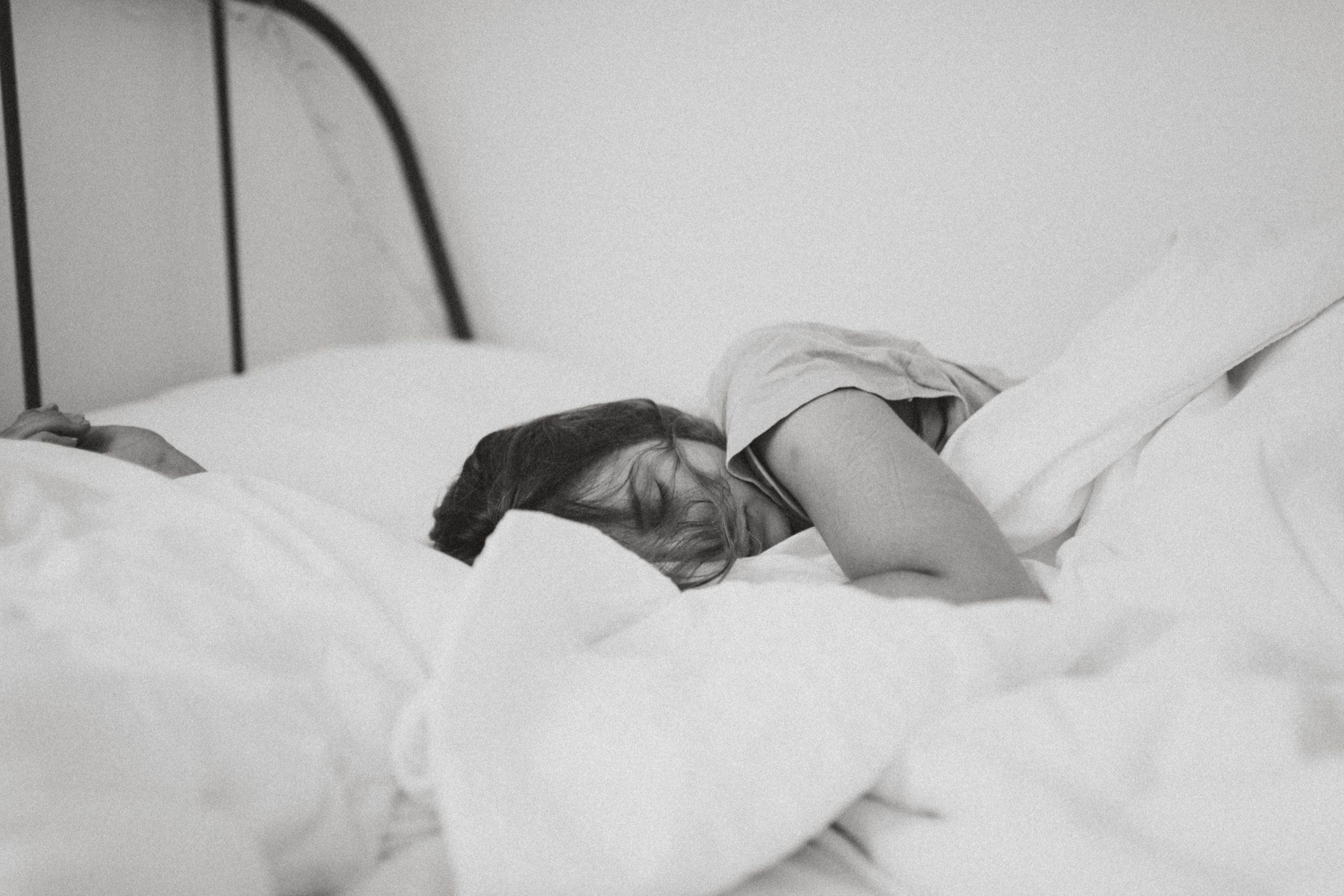 Sleep & Mental Health – Guest Post From Megan Hemming
