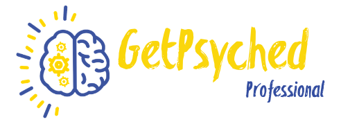 Personal development courses on GetPsyched